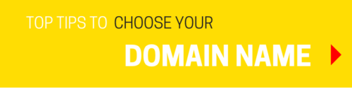 Domain Name Infographic Link
